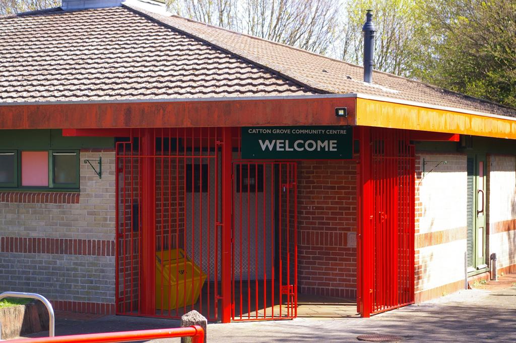 Catton Grove Community Centre