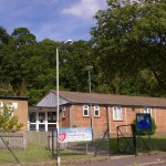 West Earlham community centre